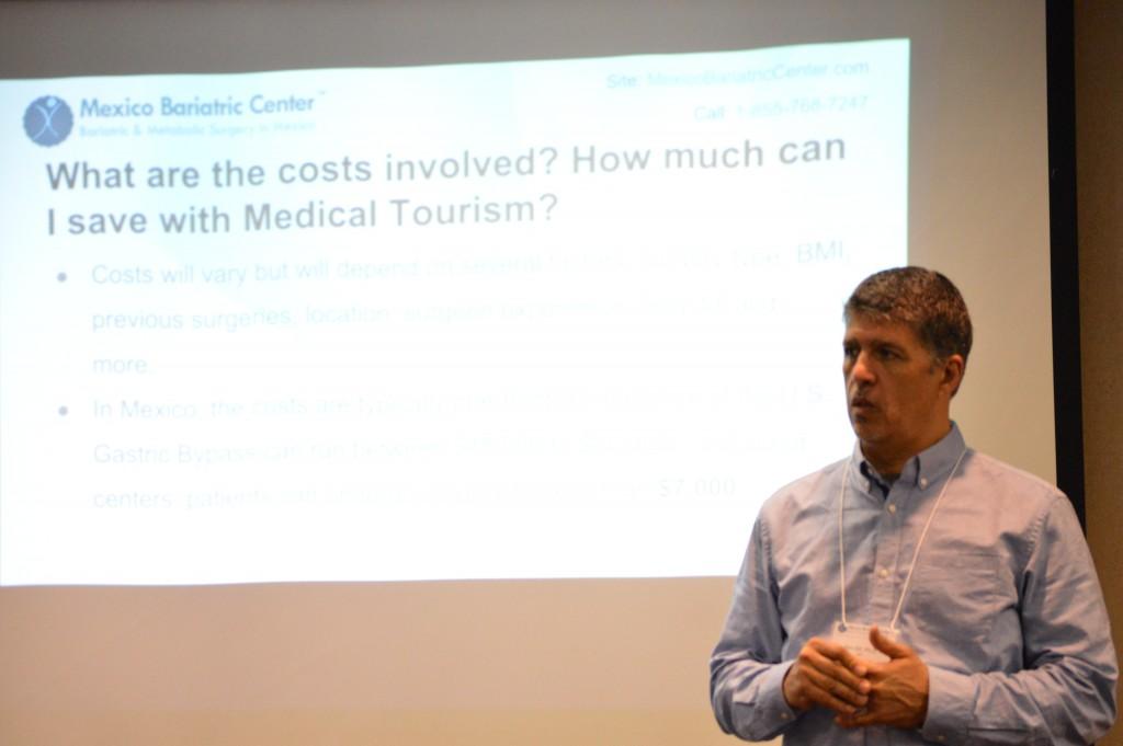 SOURCiS Hosts a Bariatric Surgery Seminar in Houston, Texas