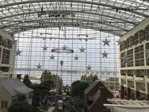 Obesity Week 2017 - Gaylord National Resort & Convention Center