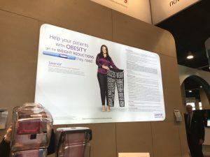 Obesity Week 2017 - Saxenda