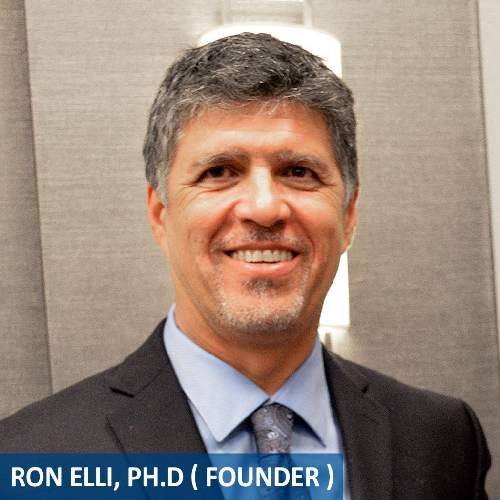 Ron Elli - CEO and Founder of SOURCiS